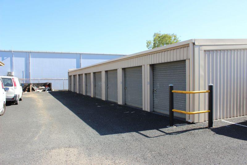 3 Mini Storage Warehouses Available - Portsmith