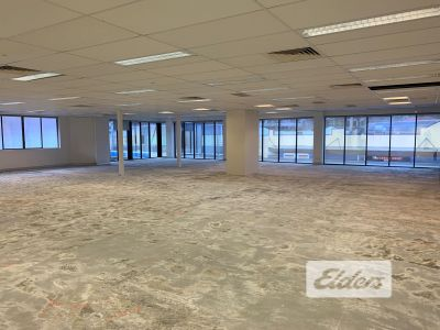 FIRST FLOOR OFFICE - WEST VILLAGE PRECINCT!