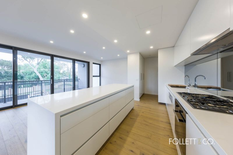 First floor apartment in brand new Landcox Park Residences