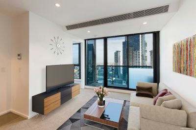 Stunning One Bedroom Apartment in Southbank Central! L/B