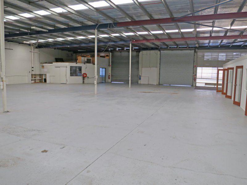 725sqm Warehouse Standalone