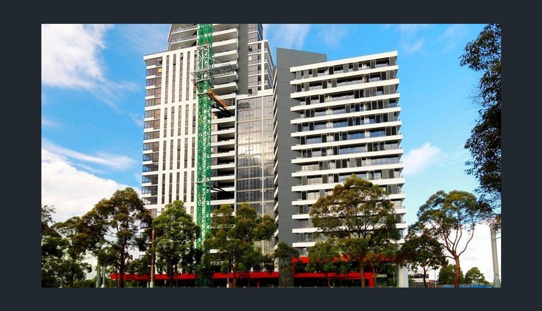 101/9 Australia Avenue, Sydney Olympic Park NSW 2127