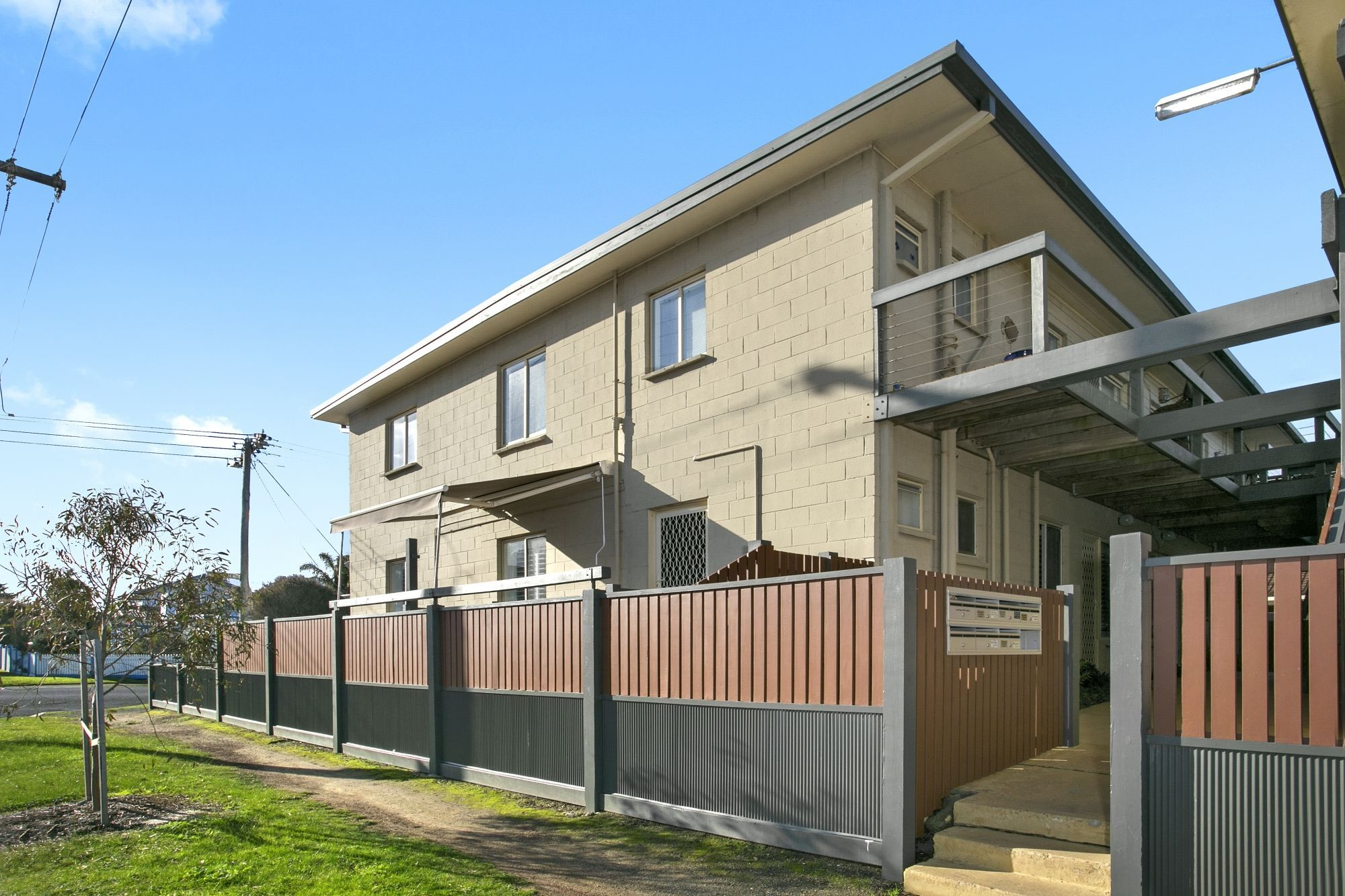 11/105 Eggleston St, Ocean Grove VIC 3226
