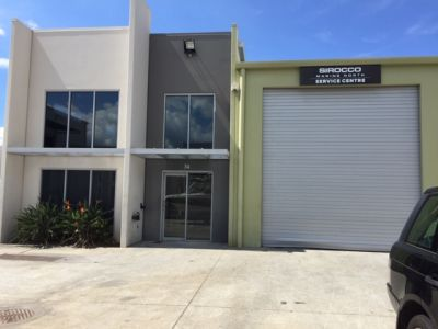 Warehouse/Showroom/Office