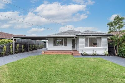 Entertain All Year Round in this Spacious Family Home