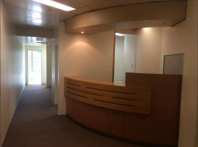 CENTRALLY LOCATED WELL APPOINTED MEDICAL OFFICE   MINYAMA