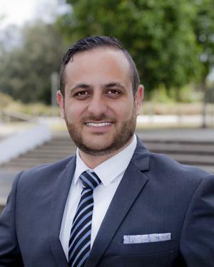 Taleb Naanouh