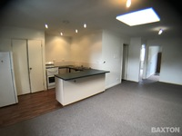Spacious and lovely two bedroom apartment