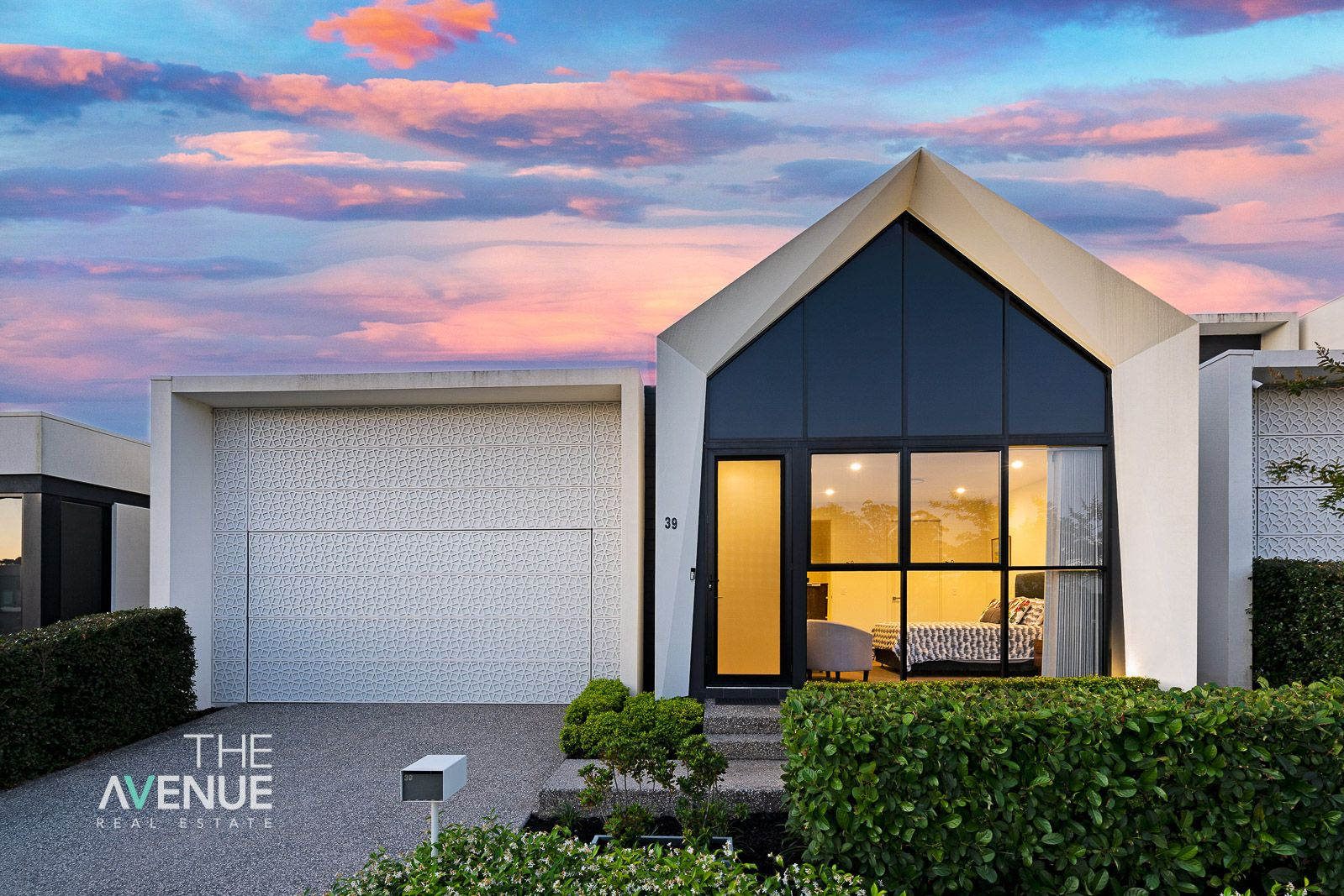 39 Opperman Drive, North Kellyville NSW 2155