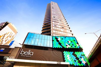Bella Apartments: One Bedroom Apartment in A Convenient Location!