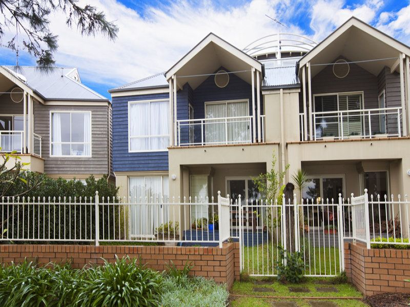 6H/162 Burwood Road Concord 2137