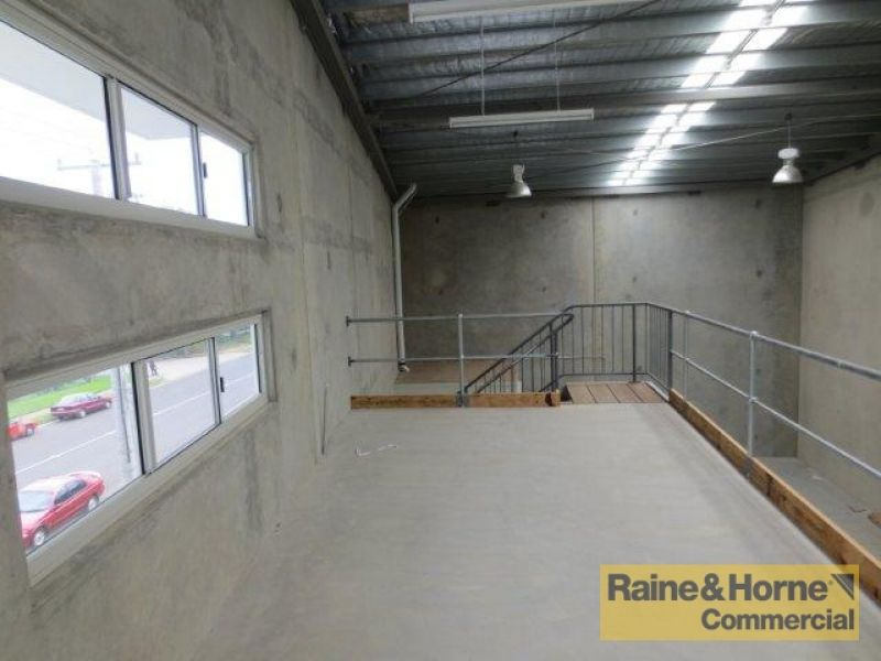 160sqm New Quality Built Manufacturing Unit with Airconditioned Office