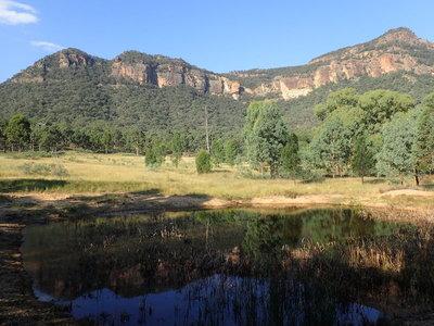 GreenChange; Weekender: EcoTourism; Conservation; Bird Lovers