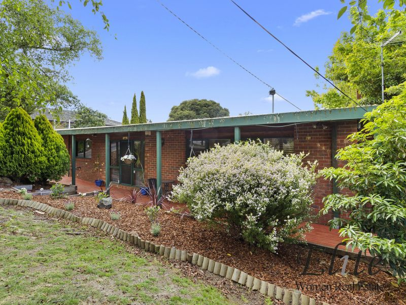 Your Chirnside Park First Home is here