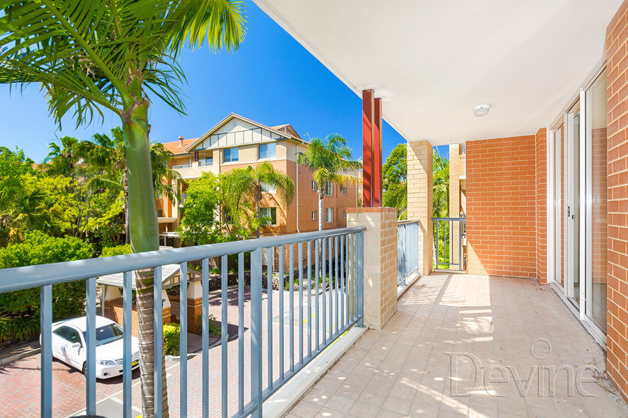 22i/19-21 George Street, North Strathfield