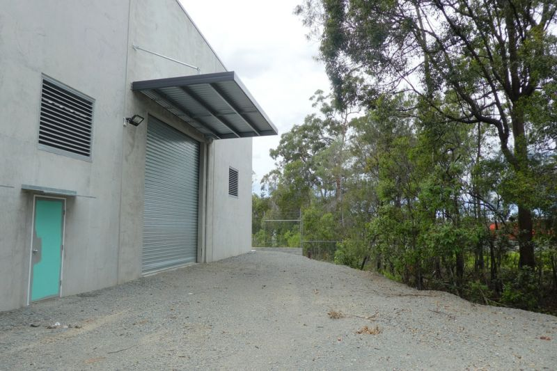 Brand New 1,235m2* Of High Bay Warehouse