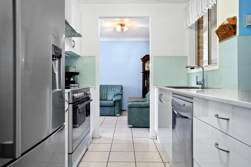 Neat and tidy home on 647sqm parcel