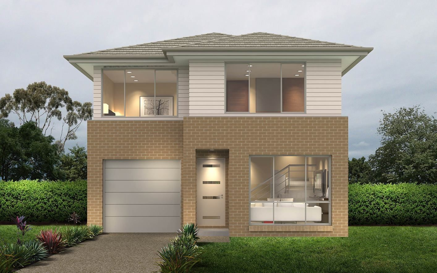Lot 5165 Proposed Road, Box Hill NSW 2765