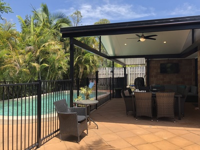 Great Family Home and Entertainers Delight