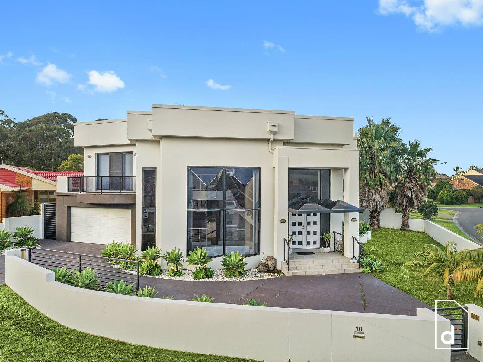 10 Hutchinson Drive, Balgownie NSW