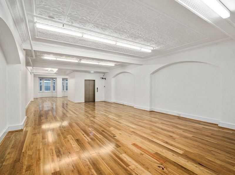 PREMIUM GEORGE ST WHOLE FLOOR SELF-CONTAINED OFFICE/RETAIL/MEDICAL