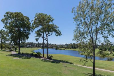 Nth East facing renovated Golf Course Villa