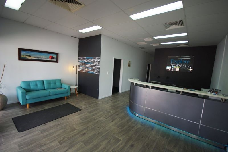 Fully Fitted Suite of Professional Offices