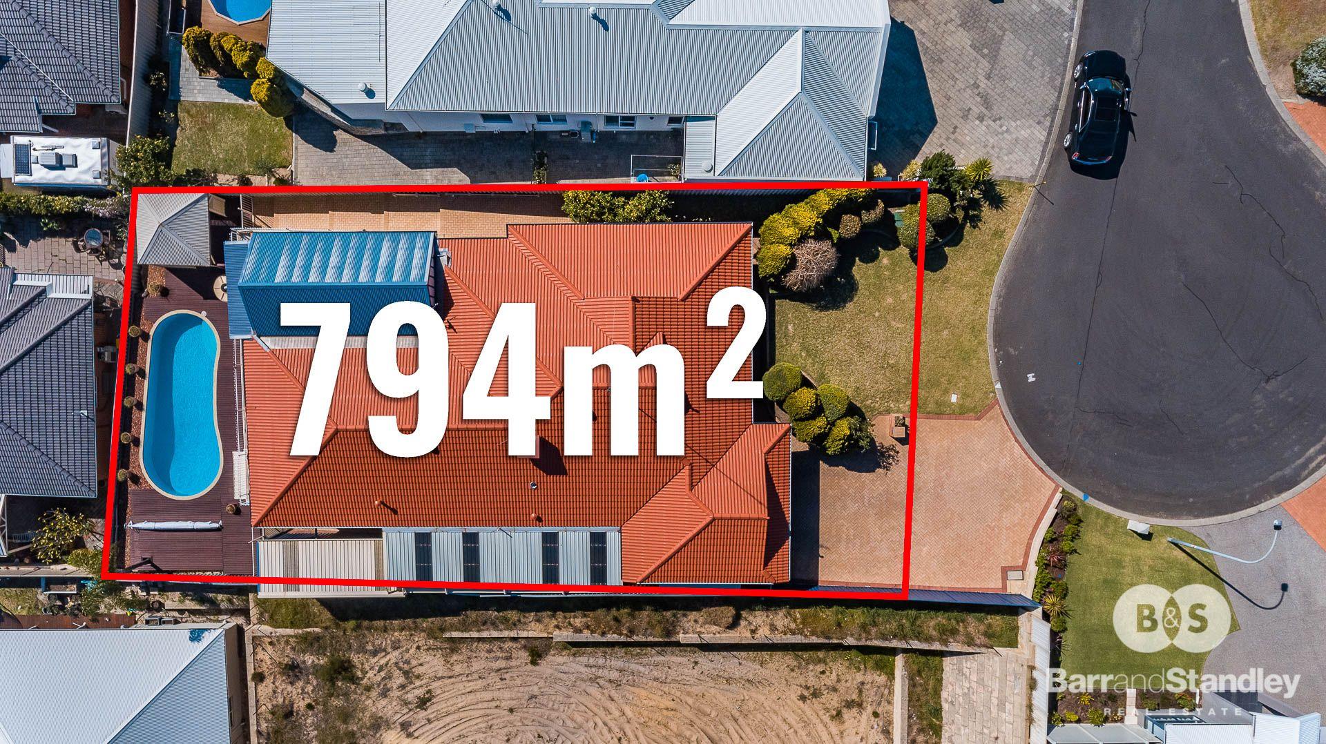 6 Lancier Court, Australind