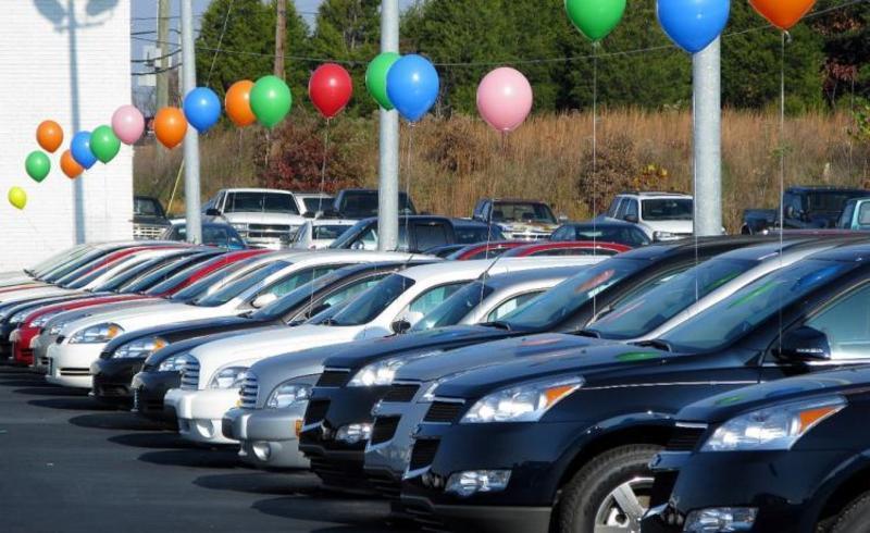 Car Repair, Panel Beating & Licensed Second Hand Car Dealership