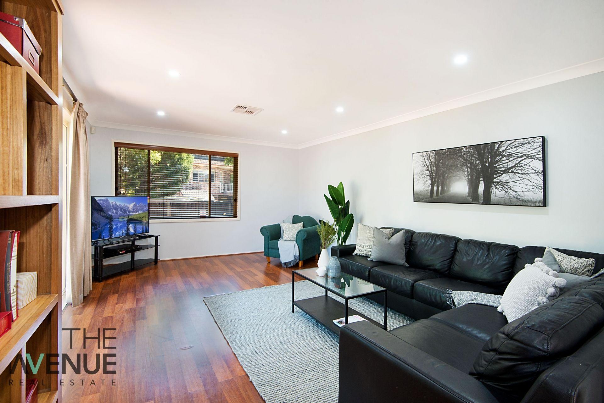 6 Springfield Crescent, Bella Vista NSW 2153