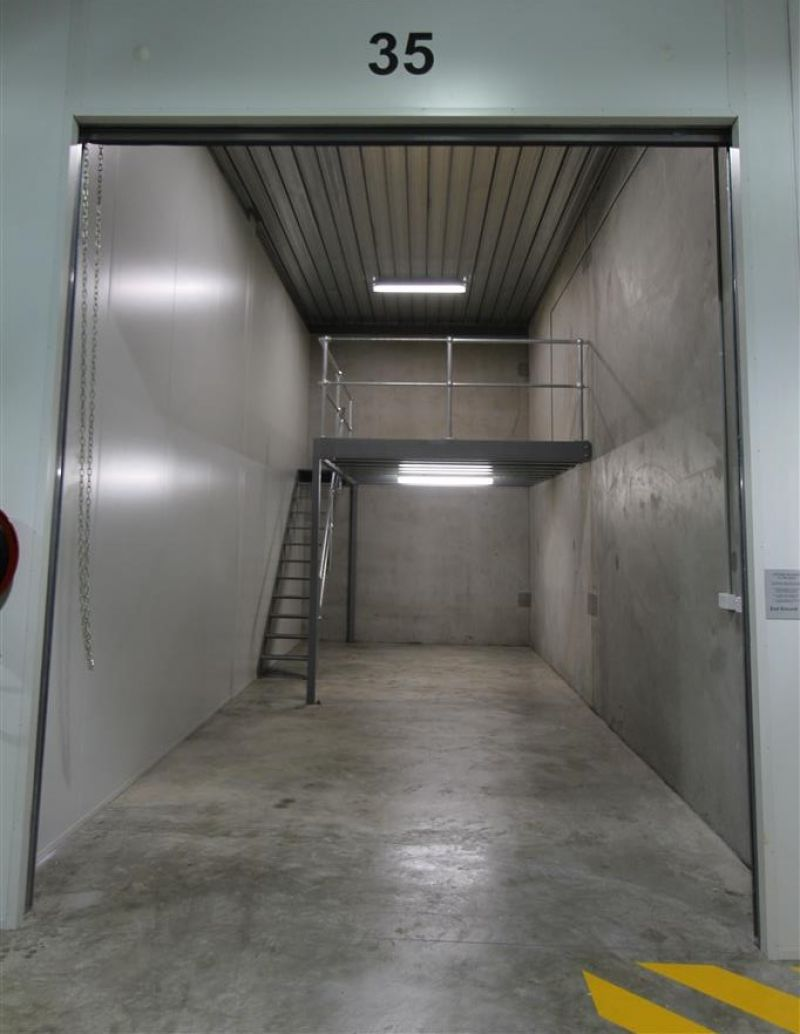 LEASED BY RYAN MCMAHON - iSpace Caringbah