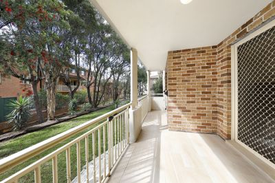 Immaculate Ground Floor Apartment