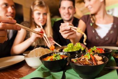 Two Profitable Thai Restaurants for Sale – Ref: 16144