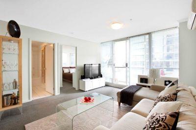 Rivergarden Condos, 9th Floor - Perfectly Positioned!