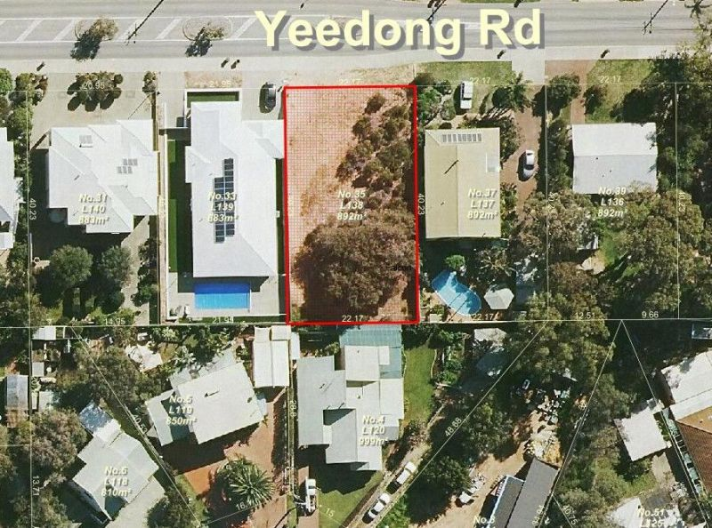For Sale By Owner: 35 Yeedong Rd, Falcon, WA 6210
