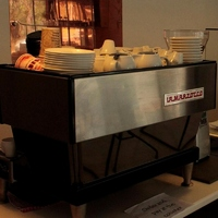 Boutique Cafe (Full Commercial Kitchen)