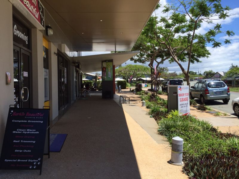 Prime Location - Ground Floor Retail and First Floor Office