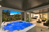 Sleek Contemporary House Fully Furnished