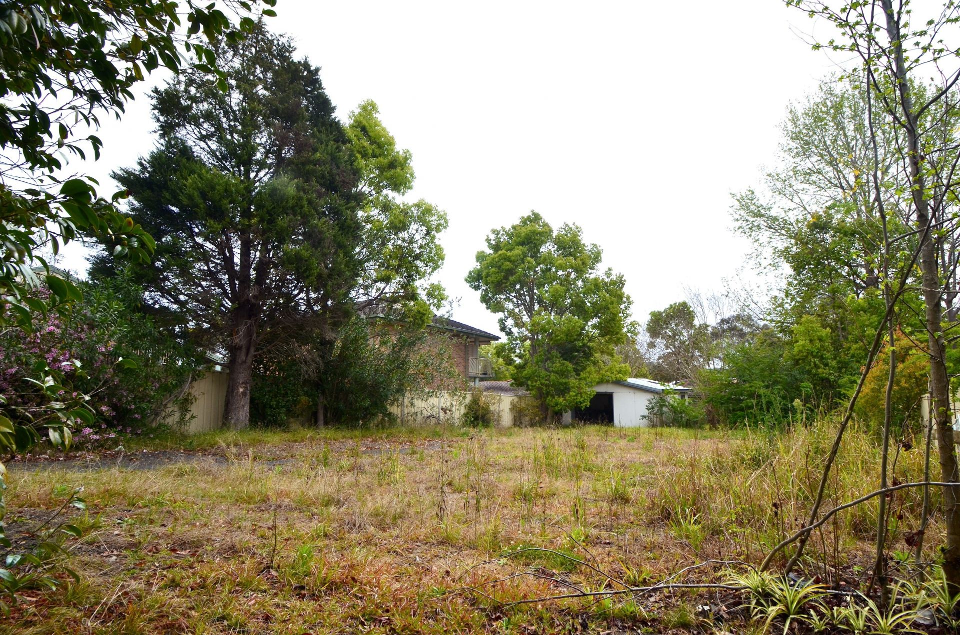 3 Townhouse development site close to Gosford CBD