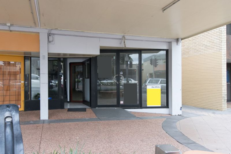 CENTRAL CABOOLTURE RETAIL / OFFICE