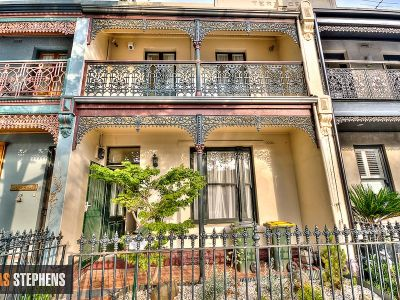 North Melbourne 8 Leveson Street