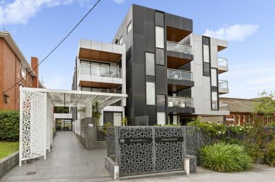 7/567 Glenferrie Road, Hawthorn