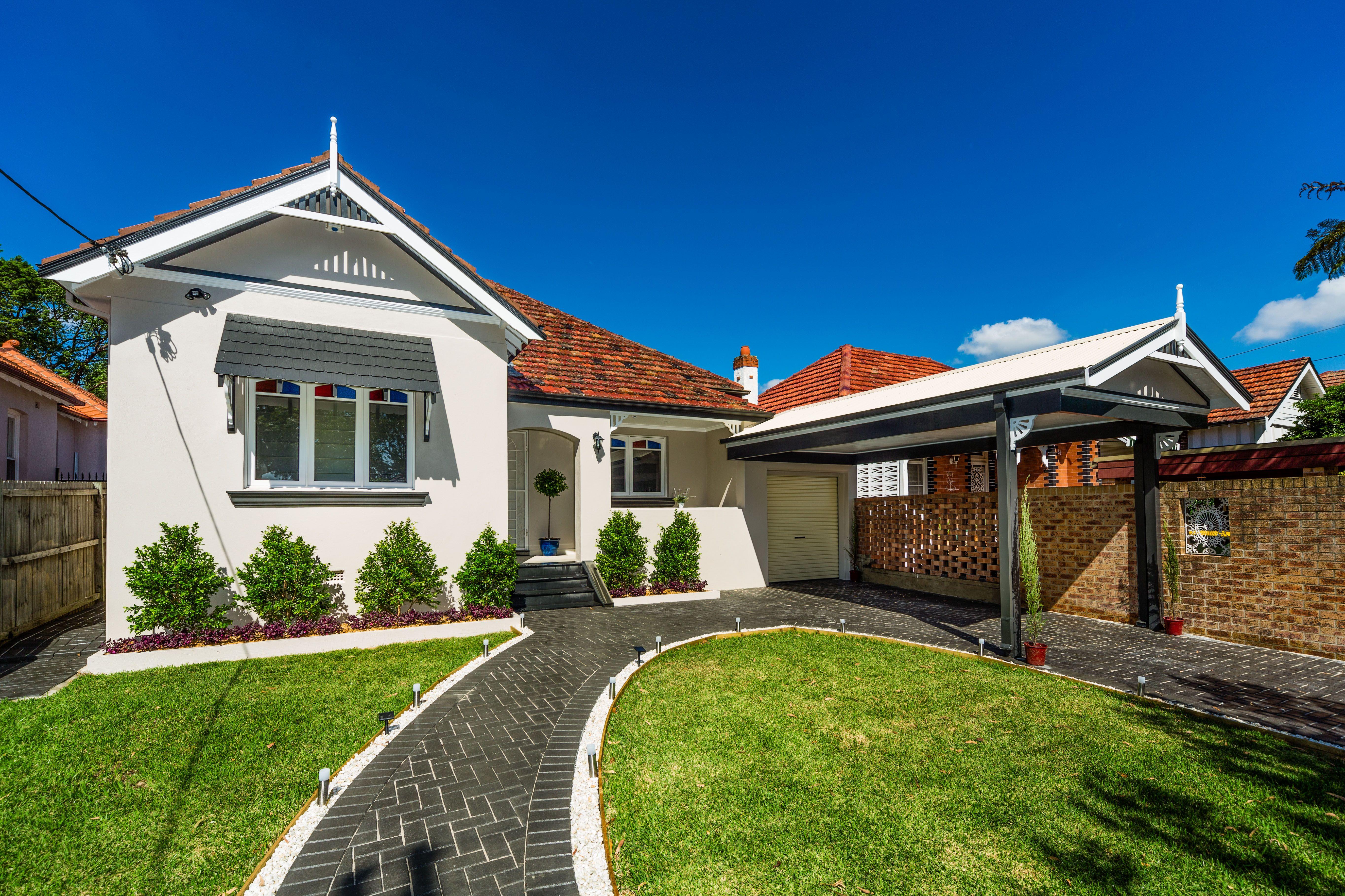 64 Bay Street, Croydon NSW 2132