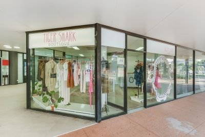 GROUND FLOOR RETAIL FRONTING DUPORTH AVENUE | MAROOCHYDORE
