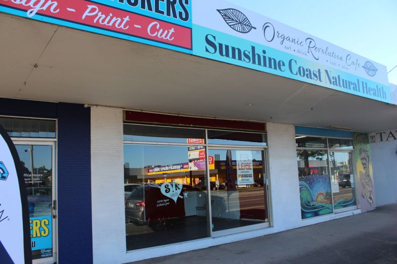 Affordable Retail For Lease on Aerodrome Road | Maroochydore