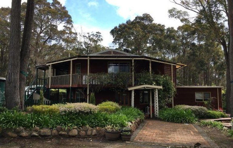 99 Telluride Street, Greenbushes