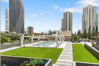 Luxury 2 Bedroom Unfurnished Apartment in Brand New Building