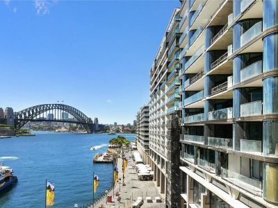 507/71 Macquarie Street, Sydney
