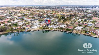 1/25 Austral Parade, East Bunbury