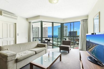 Sensational Sun City Resort! Huge One Bedroom Apartment!